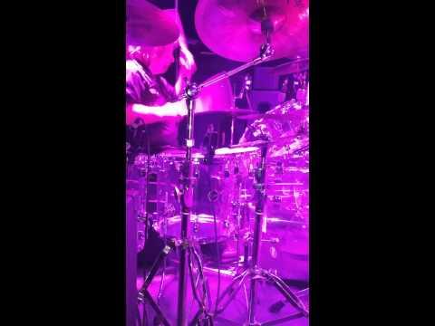 ASKA - Legion - Drum Cam Danny White