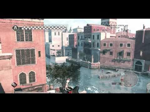 Assassins Creed 2 on HD 3200