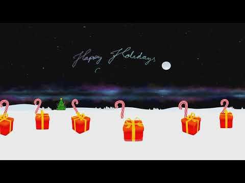 Liquid Studio Helsinki Holiday Greeting 2017