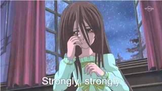 Vampire Knight Opening Theme - Futatsu no Kodou to Akai Tsumi lyrics
