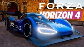 VW I.D. R PIKES PEAK! - FORZA HORIZON 4 | Lets Play