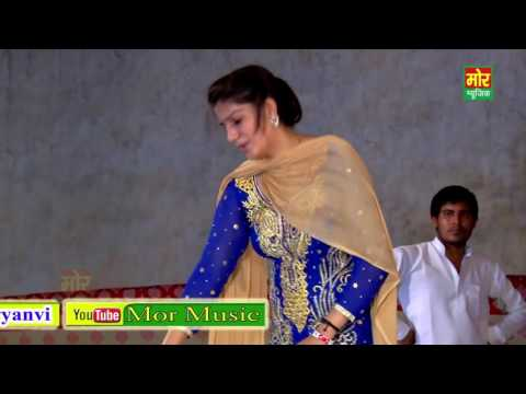 Hit Dance     Laad Piya Ke     Sapna    Khatola Gurgaon Compitition    Mor Music HD