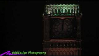 big ben time change for daylight savings or bst part 2