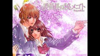 Tổng hợp những truyện tranh tình cảm đã full hay ( Romance/Shoujo/School life )