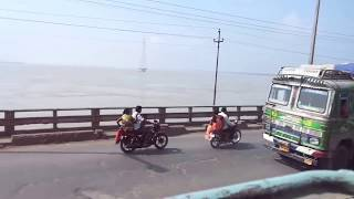 farakka bridge over ganga