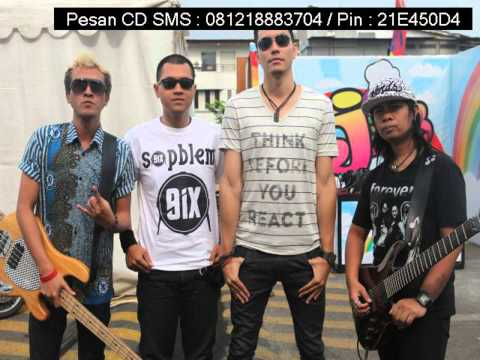 band indie indonesia aliran pop punk