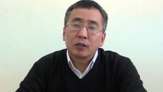 Новая история стран Азии и Африки (Бадмаев А.З) - Монголия 1 часть