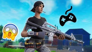 Fortnite Montage - Mind of a real (T9ine)
