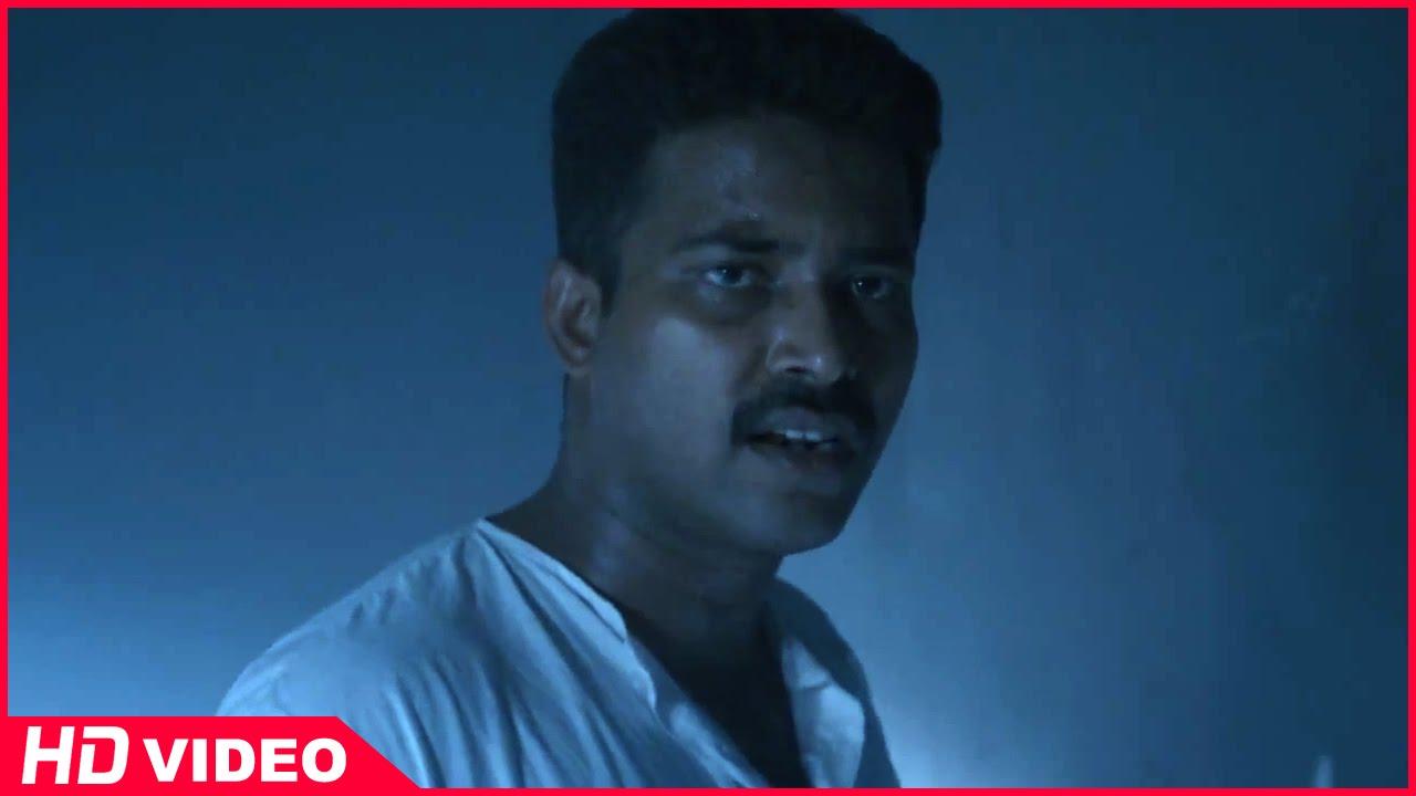 Download Thirudan Police Tamil Movie Scene | Naan Kadavul Rajendran and Attakathi Dinesh Fight Scene