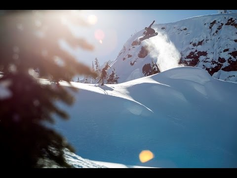 GLUE – Full Movie – snowboard video –