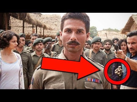 RANGOON TRAILER BREAKDOWN|EVERYTHING U MISSED-SUBHASH CHANDRA BOSE, FEARLESS NADIA+VERA LYNN, INA