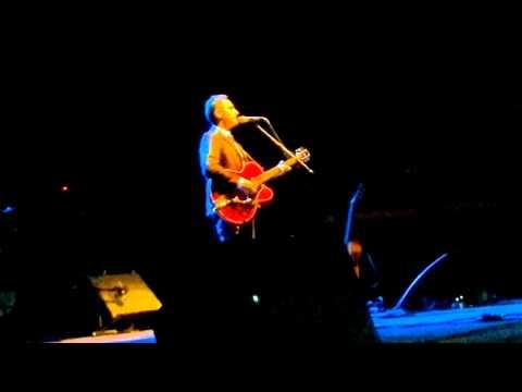 Jorge Drexler - Noctiluca (Lima 14-Octubre 2011)