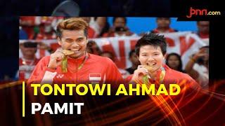 Tontowi Ahmad Buat Pengumuman Penting, Mengharukan - JPNN.com