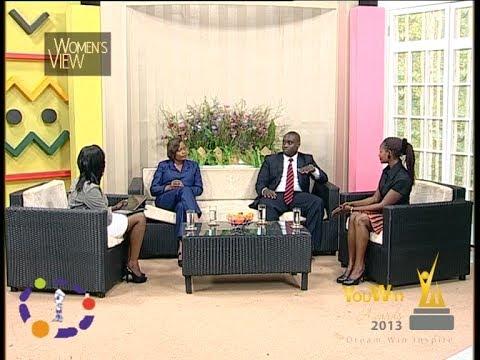Homeboyz Foundation & Youwin Awards Women's View Interview