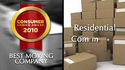 Best Moving Company - Vancouver