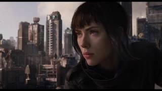 A Vigilante do Amanhã - Trailer #2 HD Dublado [Scarlett Johansson]