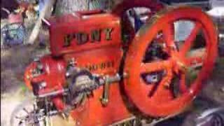 Connecticut Antique Machinery Show, 2007