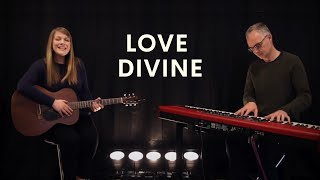 Love Divine (Acoustic Song Leading Video) // Emu Music