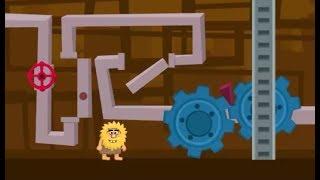 Adam and Eve - Astronaut Walkthrough | Games For Kids