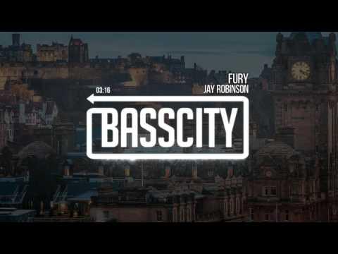 Jay Robinson - Fury music