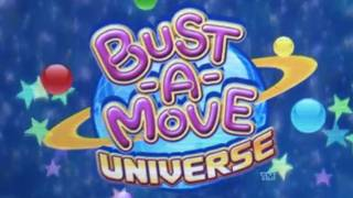 CGRundertow - BUST-A-MOVE UNIVERSE for Nintendo 3DS Video Game Review