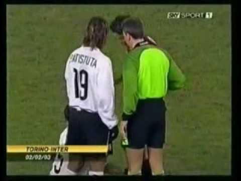 Stagione 2002/2003 - Torino vs. Inter (0:2) Highlights