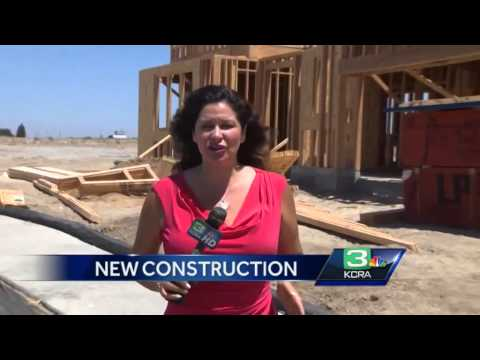 New housing development brings 11,000 homes to Lathrop