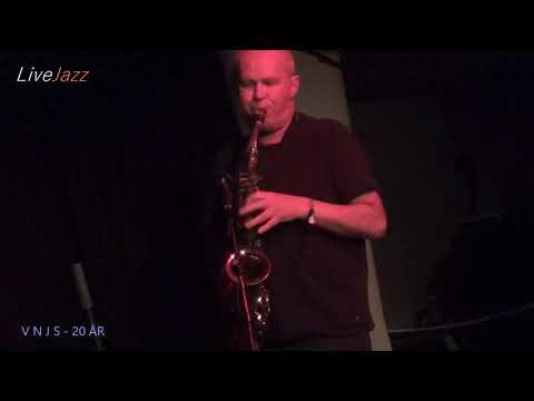 Frode gjerstad/Paal Love-Nilssen  |  Bergen Jazzforum