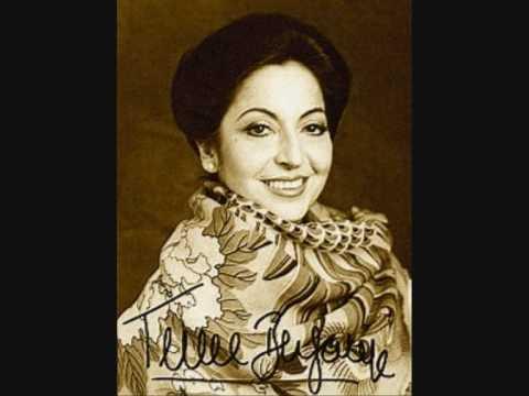 Teresa Berganza - Sings Mozart