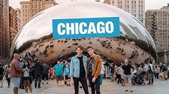 CHICAGO TRAVEL GUIDE  | Best Things To Do in the Windy City | TRAVEL VLOG