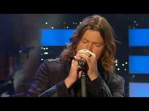Rea Garvey - 'Can't stand the silence' [live]