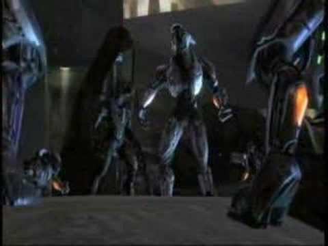Halo 2- - Forgiven- - Tribute to the Arbiter and the Chief ...