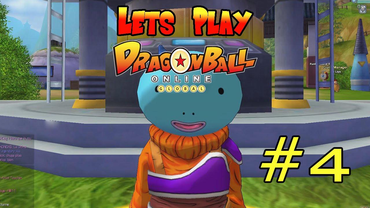 Dragonball Online Gucken