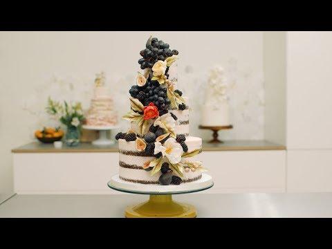 meet-the-experts:-wedding-cake-edition-|-martha-stewart-weddings