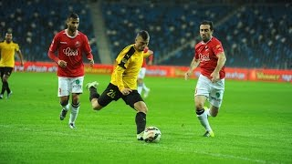Hapoel Haifa vs Beitar Jerusalem full match