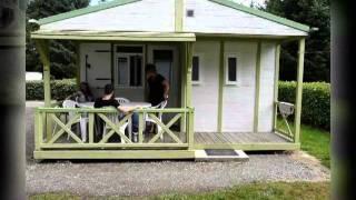 Camping De La Recre - Le Village Loisirs - 29290 Milizac - Location de salle - Finistère 29