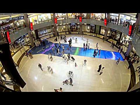 Dubai Mall Jobs Latest