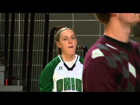 Ohio Women's Basketball: Kelly Karlis' Journey to Becoming a Bobcat
