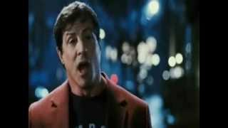 Sylvester Stallone y su recordado discurso en Rocky 6