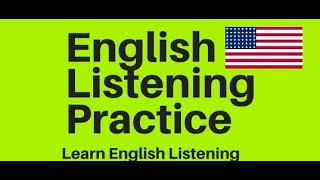 English Listening Practice 2 | Learn English Subconsciously