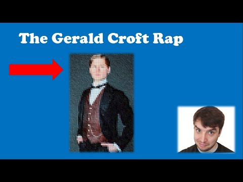 Gerald Croft Revision Rap From The AQA GCSE English Literature: An Inspector Calls by Teach Smith