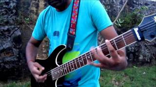 Slayer Chasing Death Cover with Tab