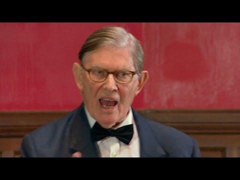 EU Debate | Sir William Cash MP | Opposition