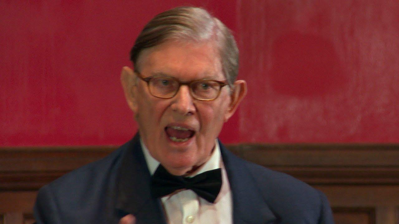 EU Debate | Sir William Cash M...