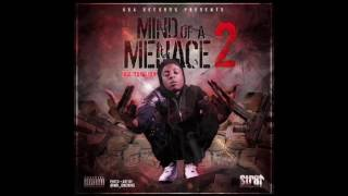 11) NBA YoungBoy : Mind of a Menace 2 - Can't Go Like That