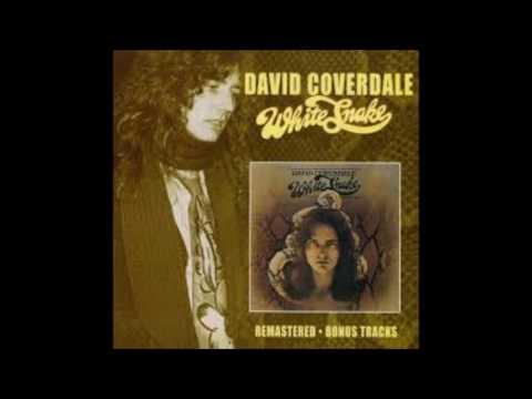 David Coverdale - Whitesnake  1977 (Remastered-Bonus Tracks)