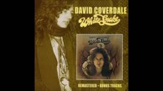 After Deep Purple crumbled in the mid-'70s, vocalist David Coverdal...