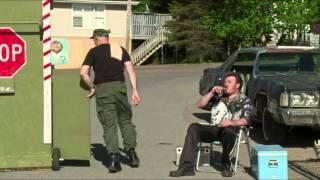 Trailer Park Boys: Ricky Blasting Helix - Rock You