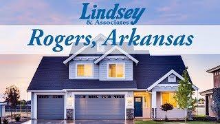 Rogers, Arkansas Home Tour August 2019