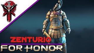For Honor - Zenturio vs Legionär - Gameplay Let's Play Deutsch